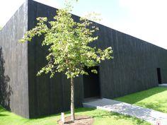 Serpentine Pavilion// Peter Zumthor