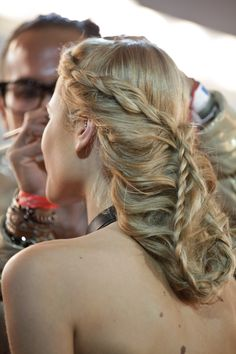 pretty braid