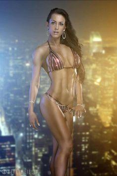 Fitness Girl - Motivation