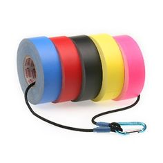 "Lindcraft 38"" Tape Lanyard for Grips and Gaffers Filmtools $11.75"
