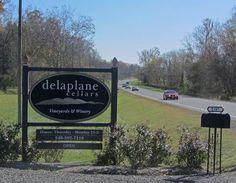 Delaplane Cellars Vineyard and Winery (Delaplane, Virginia)