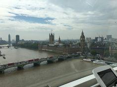 London's my half heart 💞
