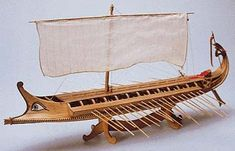 Construction plan sets for Amati model ships and boats. The model boat plans allow you to cut out each individual part. Model Ship Kits, Model Ships, Model Ship Building, Boat Building, Portsmouth, Trinidad, Wooden Model Kits, Hobby World, Ancient Greece