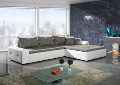 Want to Order Michaelson Sleeper Sectional Brayden Studio Accent Furniture, Cool Furniture, Living Room Furniture, Living Room Decor, Dining Room, Sectional Sofa Sale, Sleeper Sectional, Sectional Furniture, Sofa Beds