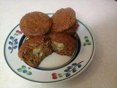 Delicious Banana-Bran Raisin Muffins