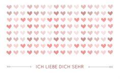 Valentinskarte   www.einfachstephie.de