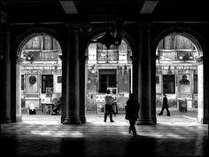 Trittico - Venice, Venice