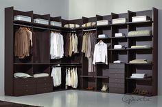 ¿Cómo llegamos a los closets modernos de nuestros días? | Blog – Gravita