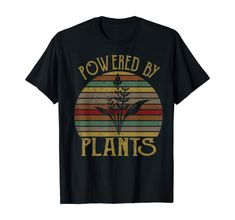 Plant based people love to eat plants of all kinds. This vintage designed tee with retro colors really stands out. Great gift tshirt for vegans. Vintage Shirts, Vintage Men, Vintage Designs, Cute Gifts, Funny Gifts, Great Gifts, Unicorn Games, Evil Clowns, Retro Color