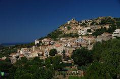 Corbara,Corse.