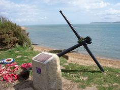 Lepe - Hampshire  D-Day Monument