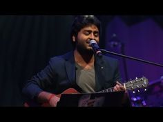 ▶ Arijit Singh - Unplugged Season 3 - 'Tum Hi Ho' - YouTube