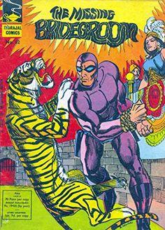 Indrajal Comics-82-Phantom: The Missing Bridegroom (1969)... https://www.amazon.com/dp/B01CX1UH2E/ref=cm_sw_r_pi_dp_Y-QExbB6RQTWS