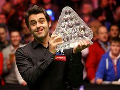 Snooker, my love: The 2015 Dafabet Masters