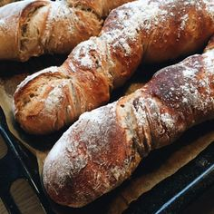 Bread Baking, Nom Nom, Recipies, Food And Drink, Favorite Recipes, Breakfast, Life, Breads, God