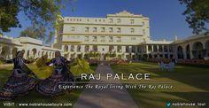 The Raj Palace Jaipur