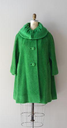 1960s Lilli Ann coat