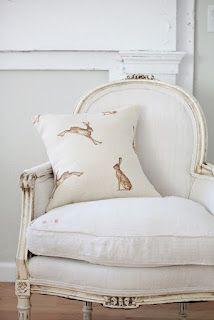 PEONY & SAGE Fabrics Designed by Kimberley Bell.