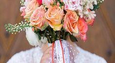 Bouquet de noivas 2017 e 2018: +43 Modelos Lindos para Arrasar | Projeto Meu Casamento