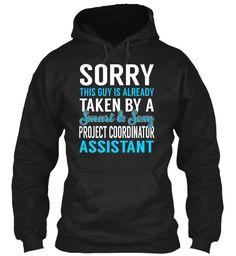 Project Coordinator Assistant #ProjectCoordinatorAssistant