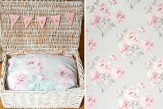 Laura Ashley Blog | MAKE U0026 DO: DIY PET BED Blog.lauraashley.com