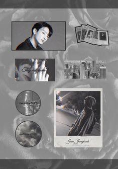 Bts Aesthetic Wallpaper For Phone, Bts Wallpaper, Aesthetic Wallpapers, Pop Stickers, Printable Stickers, Journal Stickers, Art Journal Pages, Anime Korea, Kpop Diy