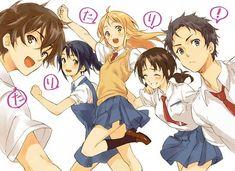 Tari+Tari+anime.jpg (600×437)