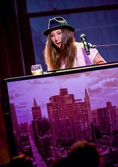 she's the most adorable little ray of freaking sunshine asdfghjkl Love Of My Life, Love Her, True Gift, Sara Bareilles, Kitchen Sink, Blue Bird, My Hero, Style Me, My Photos
