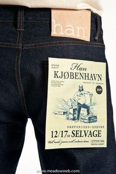 hankjobenhavn jeans