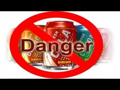 """Cool Why Soft Drinks Are Bad For You (Even """"Diet Soft Drinks""""!!)"""