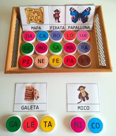 Kids Learning Activities, Alphabet Activities, Skills To Learn, Play To Learn, Ikea Hack Kids, Family Photo Colors, Letters For Kids, Games For Toddlers, Learning Through Play