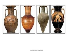 ΠΑΙΧΝΙΔΙΑ ΜΑΘΗΜΑΤΙΚΩΝ ΜΕ ΑΓΓΕΙΑ Ancient Greek Art, Ancient History, Greek Mythology, Museum, Vase, Decor, Projects, Log Projects, Decoration