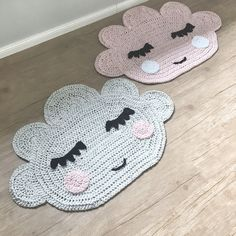 65 Likes, 5 Kommentare – Willkommen Ÿ … - imaginary dream Diy Crochet Rug, Crochet Carpet, Crochet Stitches Patterns, Crochet Home, Crochet For Kids, Crochet Baby, Stitch Patterns, Bear Rug, Crochet Winter