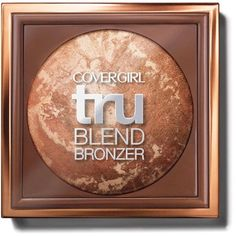 Free 2-day shipping on qualified orders over $35. Buy COVERGIRL truBlend Bronzer, Medium Bronze, .1 oz at Walmart.com