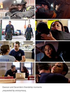 Chicago Fire - brotp