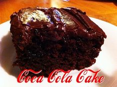 Coca Cola Cake http://www.momspantrykitchen.com/coca-cola-cake.html* Merry Xmas to all Pinterest friends my Xmas gift to you  1500 free paper dolls at The International Paper Doll Society also gift of free paper dolls at The China Adventures of Arielle Gabriel *