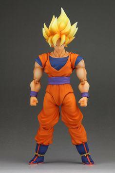 Super Saiyan Goku (SDCC Exclusive) - July 2011