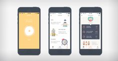 This App Improves Life in (Almost) Every Way #health #meditation
