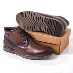Ghete Piele barbati maro inchis Boots, Casual, Fashion, Crotch Boots, Moda, Fashion Styles, Shoe Boot, Fashion Illustrations