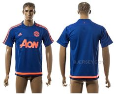 http://www.xjersey.com/201516-manchester-united-trainning-jersey.html 2015-16 MANCHESTER UNITED TRAINNING JERSEY Only $35.00 , Free Shipping!