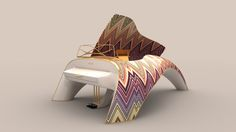 for Missoni lovers..