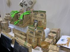 Firelighters ~ ExpoWest