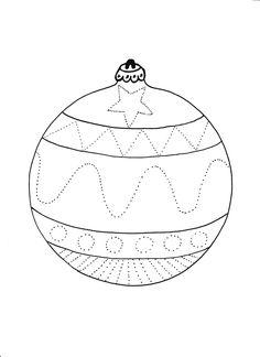Christmas Origami, Noel Christmas, Christmas Paper, Christmas Crafts, Christmas Worksheets, Christmas Activities, Preschool Writing, Preschool Activities, Christmas Games For Family