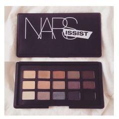 I like these colors & shades better then the naked pallet!!
