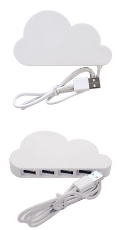 Cloud USB Hub