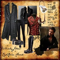 once upon a time hook - Google Search