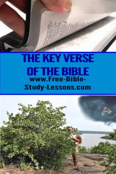 The key verse of the Bible discloses, in seed form, the entire history of God purpose in redemption. Take a look at this promise given to Adam and Eve. Bible Study Lessons, Free Bible Study, Bible Commentary, Innocent Child, Bride Of Christ, Gods Plan, S Word, The Covenant