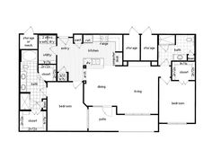 36 sixty Floorplans - B3