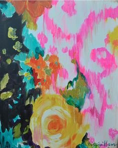 kristy gammill painting