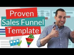 Want to build a sales funnel? Get this free sales funnel template to generate more leads for your business. Learn how to build a complete marketing and sales. Digital Marketing Trends, Marketing Software, Marketing Tools, Sales Letter, Content Marketing Strategy, Lead Generation, Online Business, You Got This, How To Get